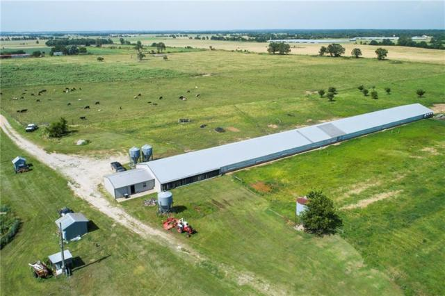 TBD E 0460  Rd, Jay, OK 74346 (MLS #1116065) :: McNaughton Real Estate