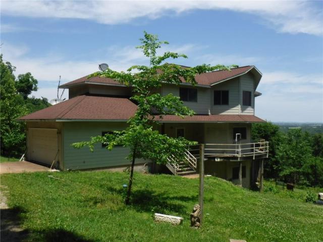 190 Mulberry  Ln, Eureka Springs, AR 72631 (MLS #1116255) :: HergGroup Arkansas