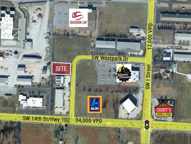 SW Westpark  Dr Unit #Lot 10 Lot 10, Bentonville, AR 72712 (MLS #1117997) :: McNaughton Real Estate