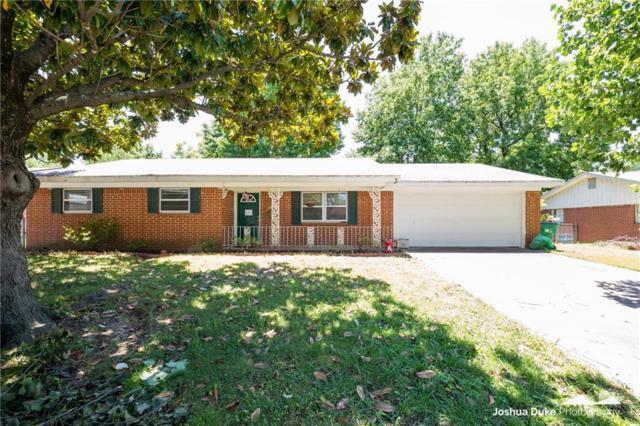 2115 Westwood  Ave, Springdale, AR 72762 (MLS #1118059) :: HergGroup Arkansas