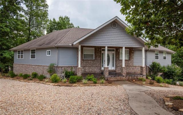 1 Naseby  Ln, Bella Vista, AR 72714 (MLS #1118569) :: Five Doors Network Northwest Arkansas