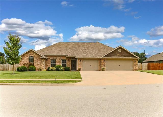 6307 Sw Bear  Rd, Bentonville, AR 72713 (MLS #1118622) :: Five Doors Network Northwest Arkansas