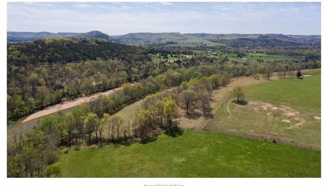 County Road 329, Eureka Springs, AR 72632 (MLS #1119452) :: McNaughton Real Estate