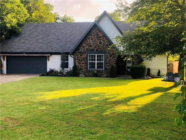 4228 Victoria  Dr, Fort Smith, AR 72904 (MLS #1119635) :: Five Doors Network Northwest Arkansas