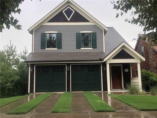 2343, 2327, 2315  N Marks Mill  Ln, Fayetteville, AR 72703 (MLS #1120434) :: Five Doors Network Northwest Arkansas