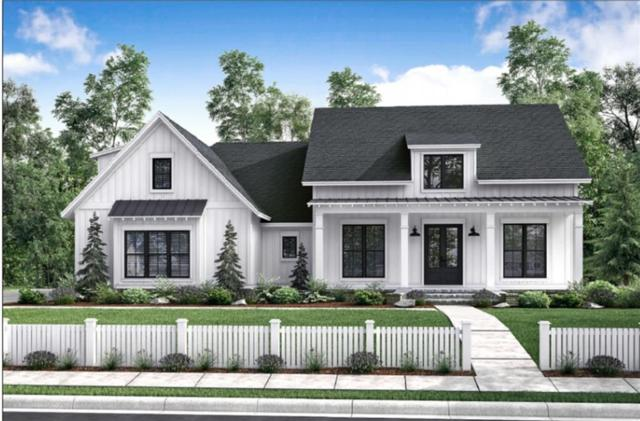 489 Winding Spring  Dr, Goshen, AR 72735 (MLS #1121772) :: McNaughton Real Estate