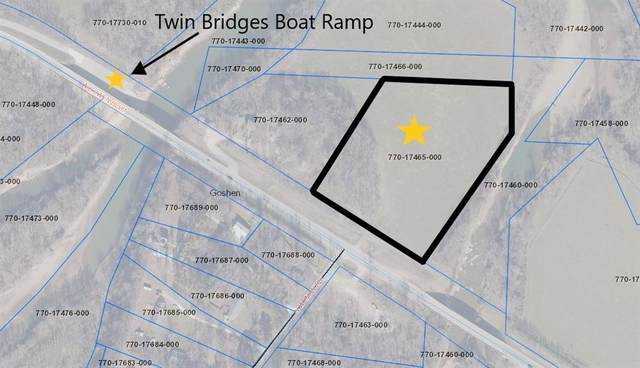 1100 W Bowen  Blvd, Fayetteville, AR 72703 (MLS #1122393) :: McNaughton Real Estate