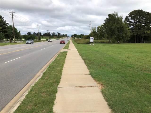 2301 SW Regional Airport Boulevard, Bentonville, AR 72713 (MLS #1123186) :: Annette Gore Team | EXP Realty