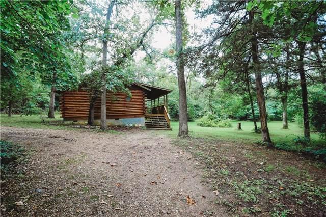 1093 County Road 226, Eureka Springs, AR 72631 (MLS #1124313) :: Five Doors Network Northwest Arkansas