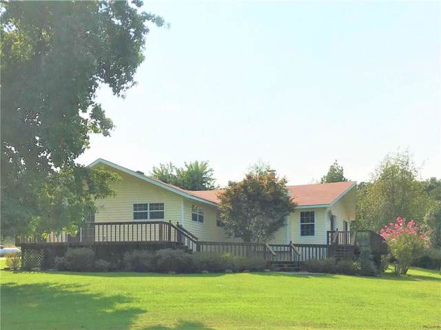 16558 Birch  Ln, Rogers, AR 72756 (MLS #1126048) :: Five Doors Network Northwest Arkansas