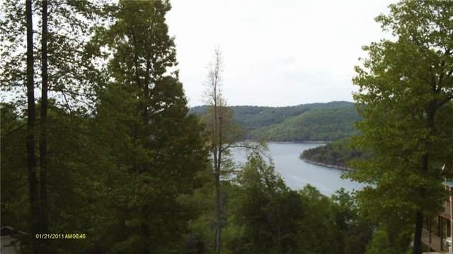 Cr 152, Eureka Springs, AR 72632 (MLS #1126445) :: NWA House Hunters | RE/MAX Real Estate Results