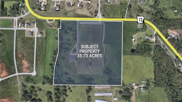 11301 W Highway 72, Centerton, AR 72719 (MLS #1126939) :: Five Doors Network Northwest Arkansas