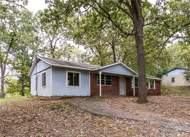 63950 E 332  Ln, Jay, OK 74346 (MLS #1128017) :: Five Doors Network Northwest Arkansas