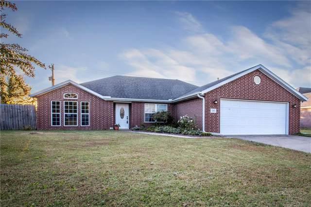540 Beca  Ln, Prairie Grove, AR 72753 (MLS #1129995) :: McNaughton Real Estate