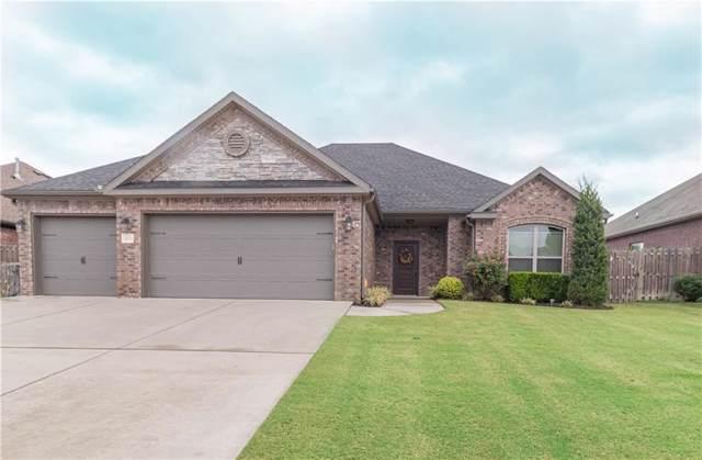 3503 Sw Summerstone  Rd, Bentonville, AR 72713 (MLS #1130093) :: McNaughton Real Estate
