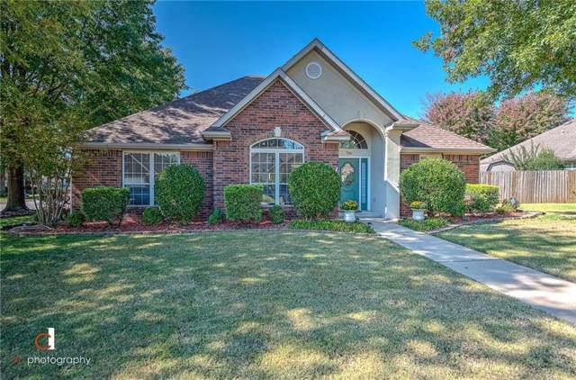 706 College  Pl, Bentonville, AR 72712 (MLS #1130277) :: McNaughton Real Estate