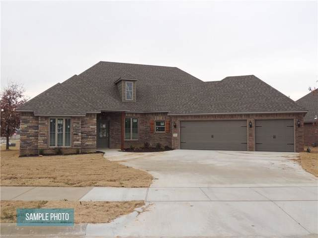 3724 Spyglass  St, Fayetteville, AR 72701 (MLS #1130365) :: Five Doors Network Northwest Arkansas