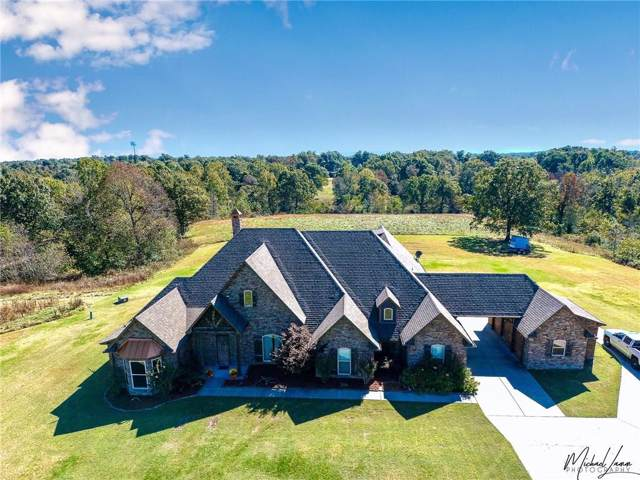 13845 Covey Wc 2152  Cir, Fayetteville, AR 72704 (MLS #1130393) :: McNaughton Real Estate