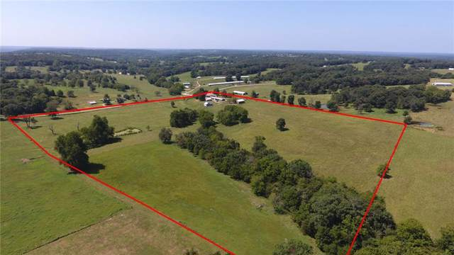 6920 Hwy 90, Washburn, MO 65772 (MLS #1130747) :: Five Doors Network Northwest Arkansas