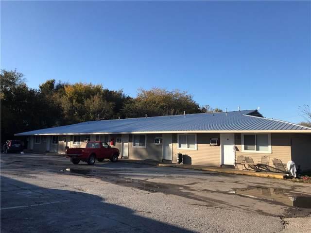 1125 N West End  Ave, Fayetteville, AR 72703 (MLS #1130954) :: Five Doors Network Northwest Arkansas