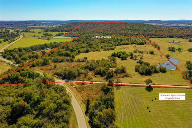 23117 Tunnell  Rd, Summers, AR 72769 (MLS #1131209) :: Five Doors Network Northwest Arkansas