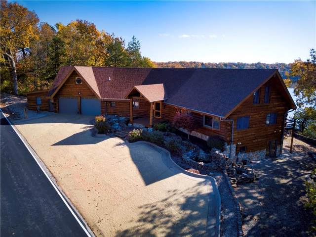 26647 Twin Rivers Drive, Shell Knob, MO 65747 (MLS #1131304) :: Five Doors Network Northwest Arkansas
