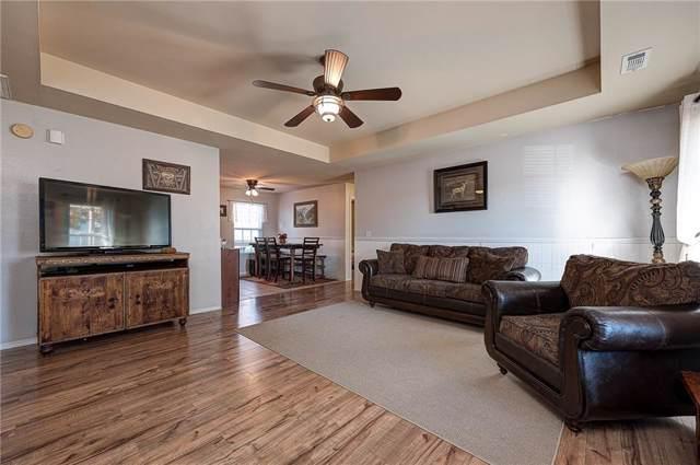1582 Crestview  Ave, Decatur, AR 72722 (MLS #1131330) :: HergGroup Arkansas