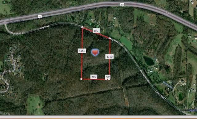 Old Hwy 68, Siloam Springs, AR 72761 (MLS #1131366) :: Five Doors Network Northwest Arkansas