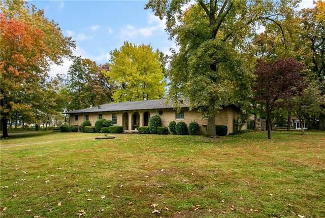 2335 Cherry Hills  Dr, Siloam Springs, AR 72761 (MLS #1131521) :: Five Doors Network Northwest Arkansas