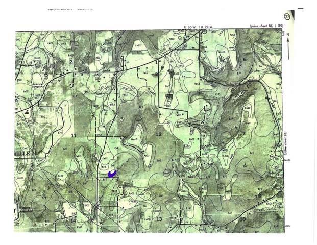 Tract B  E Stone Mountain  Dr, Fayetteville, AR 72701 (MLS #1131737) :: Five Doors Network Northwest Arkansas
