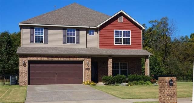 11773 Club House  Pkwy, Farmington, AR 72730 (MLS #1131838) :: Five Doors Network Northwest Arkansas