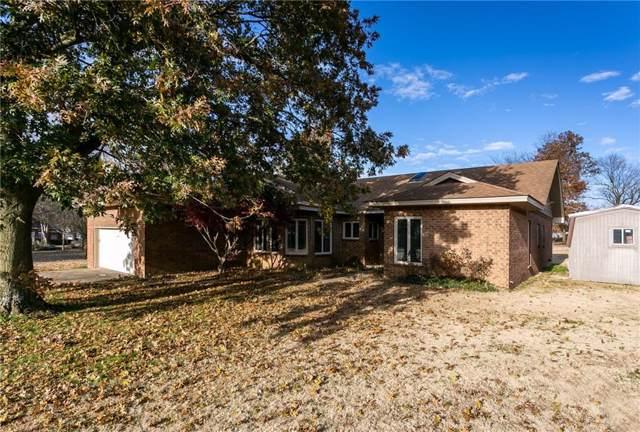 21646 Pinehurst  Ct, Siloam Springs, AR 72761 (MLS #1131851) :: Five Doors Network Northwest Arkansas