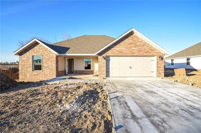 890 Iroquois, Prairie Grove, AR 72753 (MLS #1132960) :: Five Doors Network Northwest Arkansas