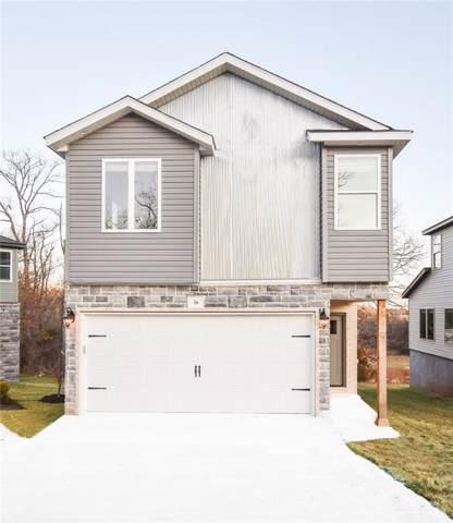 56 Pinyon, Fayetteville, AR 72701 (MLS #1132970) :: McNaughton Real Estate