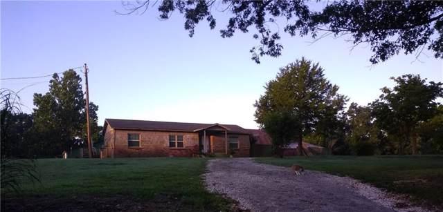 12811 Kenneth Price  Rd, Springdale, AR 72762 (MLS #1133025) :: McNaughton Real Estate