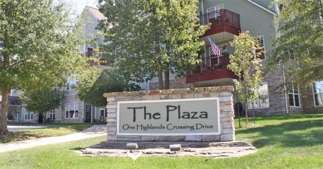 1 Highlands Crossing  Dr Unit #310 #310, Bella Vista, AR 72715 (MLS #1133861) :: McNaughton Real Estate