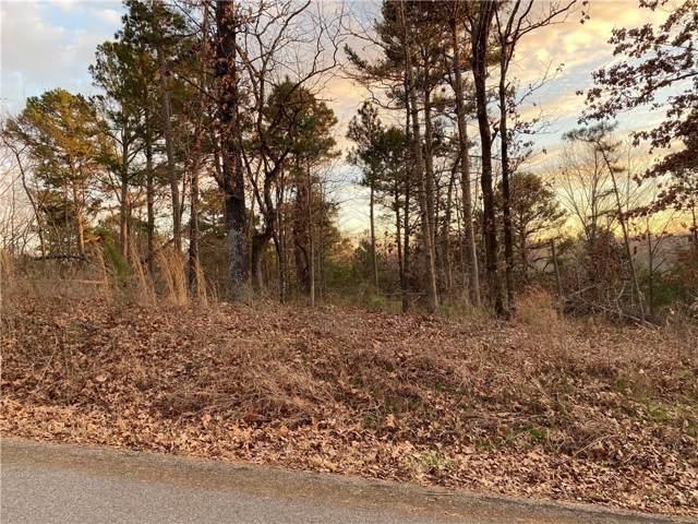 Lot 14 Little Drive, Bella Vista, AR 72715 (MLS #1134135) :: McNaughton Real Estate