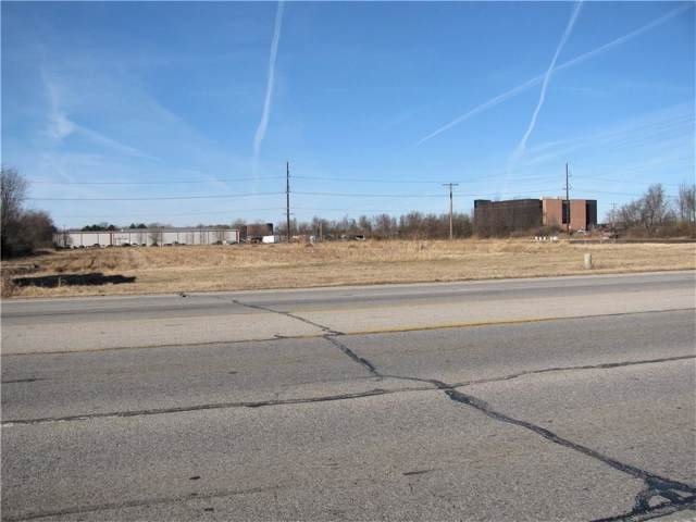 S Bloomington Street, Lowell, AR 72745 (MLS #1136713) :: United Country Real Estate