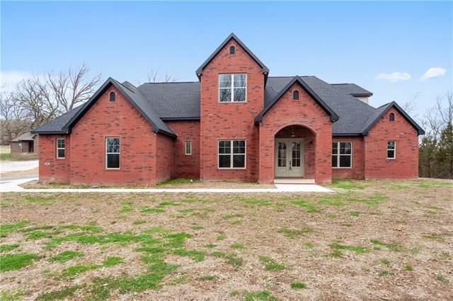301 Cedar Springs  Pl, West Fork, AR 72774 (MLS #1136992) :: McNaughton Real Estate