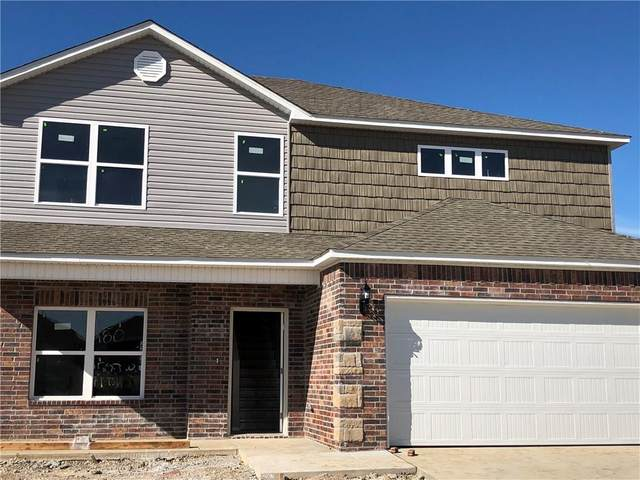 503 W Pittsfield  St, Siloam Springs, AR 72761 (MLS #1137006) :: Five Doors Network Northwest Arkansas