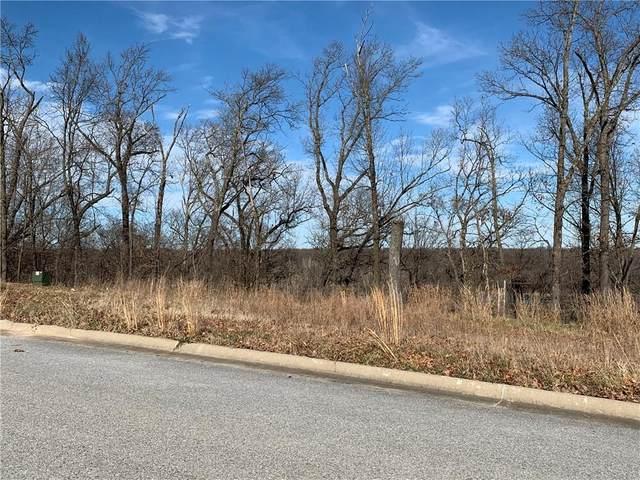 22418 Rim Crest Court, Siloam Springs, AR 72761 (MLS #1137170) :: McNaughton Real Estate