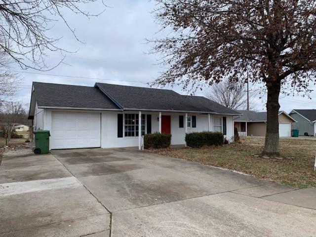 709 E Mimosa  Pl, Rogers, AR 72756 (MLS #1137463) :: McNaughton Real Estate