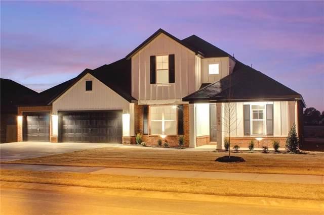1089 Marcello  Ave, Tontitown, AR 72770 (MLS #1137838) :: Five Doors Network Northwest Arkansas