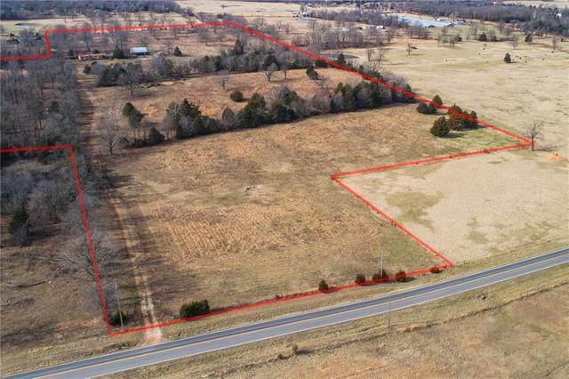 1145 Route Mm, Southwest City, MO 64863 (MLS #1137897) :: McNaughton Real Estate