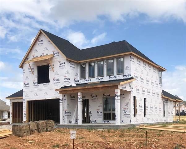 5607 S 59th Street, Rogers, AR 72758 (MLS #1138000) :: McNaughton Real Estate