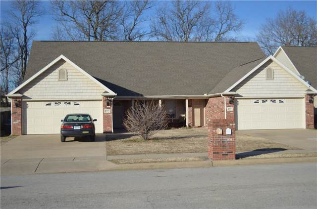 802 & 804 NW Baker Street, Gravette, AR 72736 (MLS #1138356) :: Annette Gore Team | RE/MAX Real Estate Results