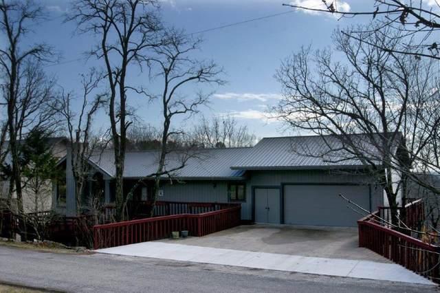 3 El Dorado  Dr, Holiday Island, AR 72631 (MLS #1138670) :: McNaughton Real Estate