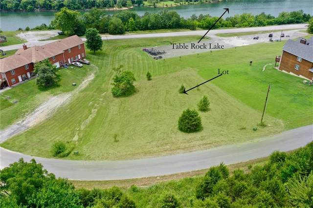 3 Green Meadow Lane, Holiday Island, AR 72631 (MLS #1139537) :: Annette Gore Team | RE/MAX Real Estate Results