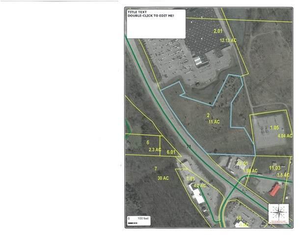 000 S Us 71  Hwy, Jane, MO 64856 (MLS #1139627) :: McNaughton Real Estate