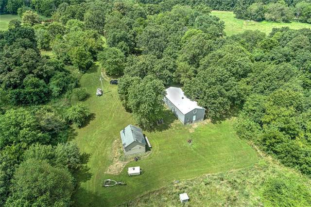 14720 Shipe Road, Gravette, AR 72736 (MLS #1139962) :: Jessica Yankey | RE/MAX Real Estate Results
